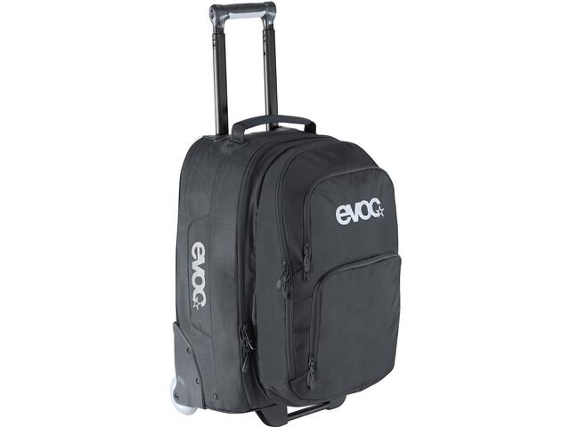 EVOC Terminal Laukku 40l+20l, black